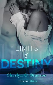 Limits of Destiny 3 Cover