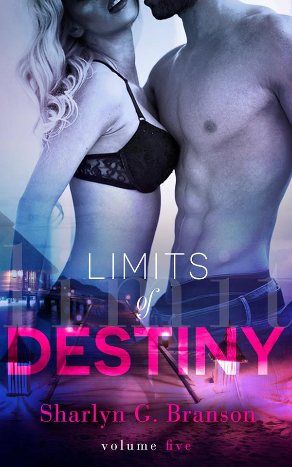 Limits of Destiny 5 Cover