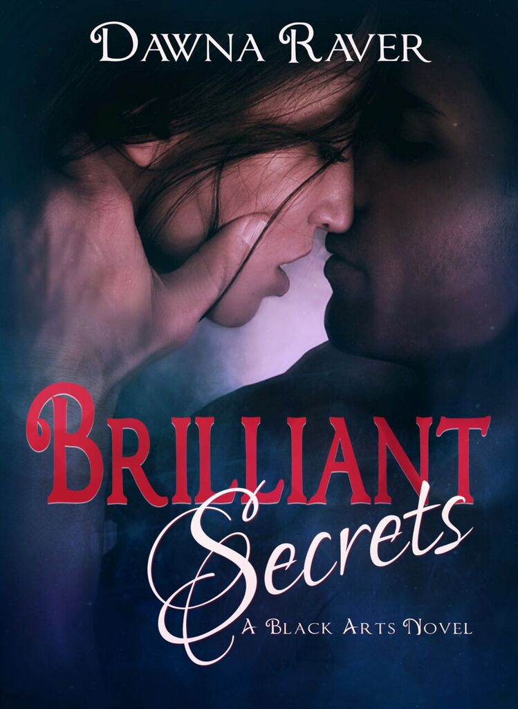 Brillian Secrets Cover