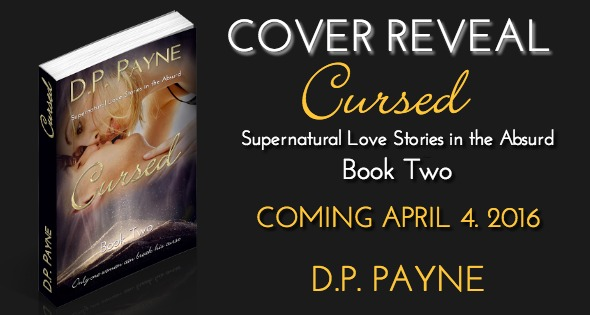 Cursed Cover Reveal Banner