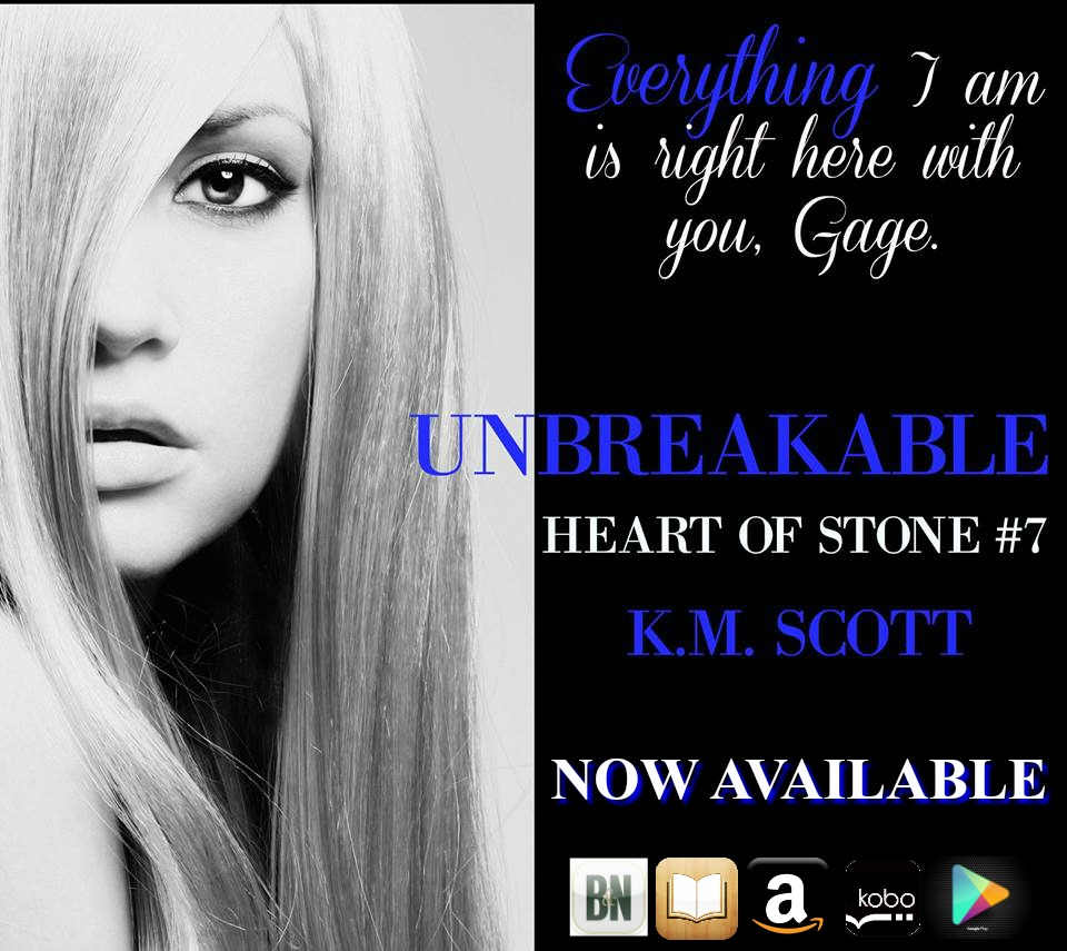 Unbreakable NOW LIVE Teaser 1