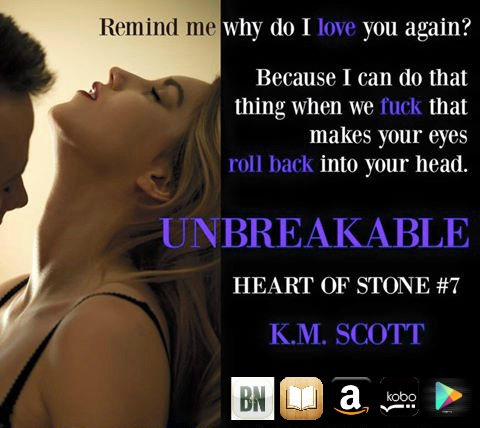 Unbreakable NOW LIVE Teaser 4