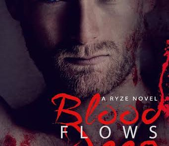 Blood Flows Deep Cover