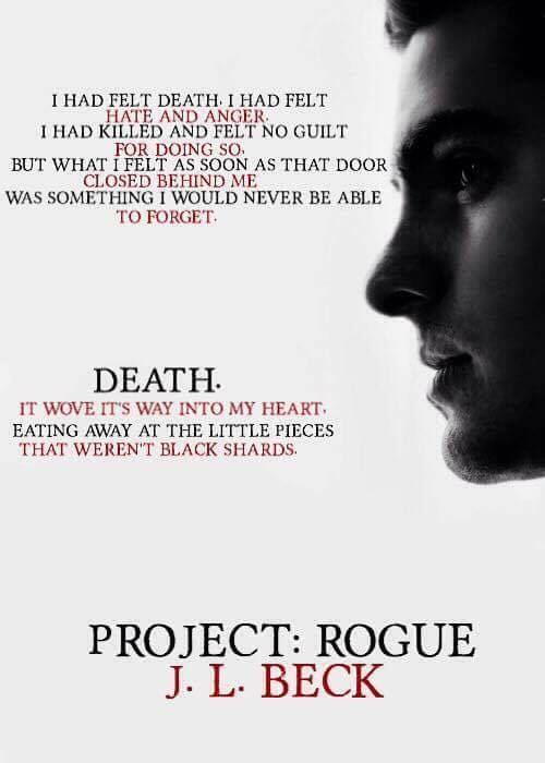 Project Rogue Teaser 3