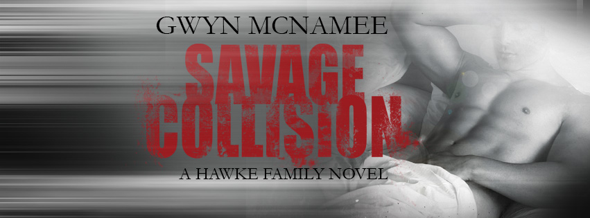 Savage Collision Banner